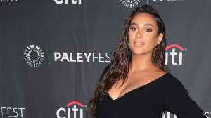 Shay Mitchell Speaks Out About Criticism Against Her [Video]