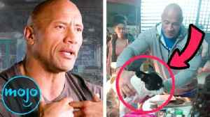 Top 5 Behind the Scenes Secrets of Hobbs and Shaw [Video]