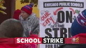 Where Things Stand With Teachers' Negotiations [Video]
