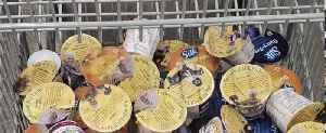 Food safety expert addresses expiration dates [Video]