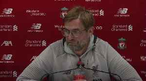 Jurgen Klopp threatens to quit Carabao Cup over fixture congestion [Video]
