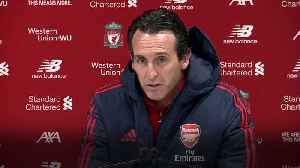 Unai Emery says there were positives to take from Liverpool los [Video]