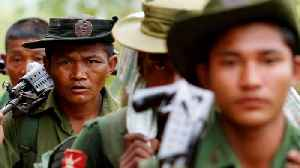 Ongoing fighting, abuses in Myanmar's northern Shan State