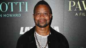 Cuba Gooding Jr hit with third groping lawsuit [Video]