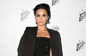 Demi Lovato was 'too busy' for Mike Johnson romance [Video]