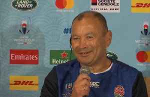 Play without fear, Jones tells unchanged England [Video]