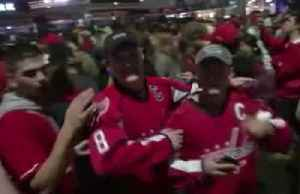 News video: Nationals beat long odds to win World Series
