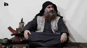 'There might be retaliation' - EU advises heightened vigilance after al-Baghdadi death [Video]