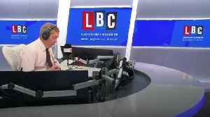 News video: Donald Trump: Farage and Johnson should work together