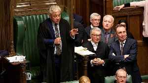 John Bercow: Controversial House of Commons speaker John Bercow bows out after a decade [Video]