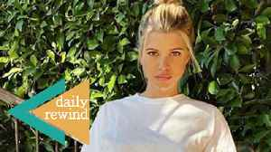 Sofia Richie Sends 'Love & Prayers' After Insensitive Post About The California Fires! | Daily Rewind [Video]