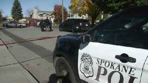 Spokane Police officer accused of sexual misconduct identified [Video]