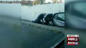 Kennewick Police Use of Force Investigation [Video]
