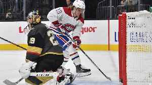 Max Domi wins it in overtime for Canadiens [Video]