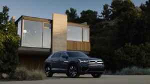 2020 Volkswagen Atlas Cross Sport adds emotion to Midsize SUV Design [Video]