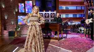 Kelly Clarkson's New Las Vegas Show [Video]