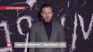 Ewan McGregor Is Happy To Play Obi-Wan Kenobi Again [Video]