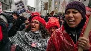 Chicago Teachers' Strike Ends After 11 School Days [Video]