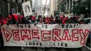 Chicago teachers end strike, reach deal [Video]