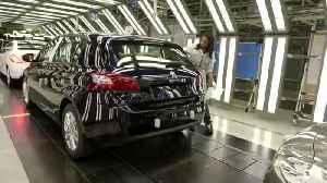 Peugeot's turnaround driver, Tavares, faces his biggest challenge [Video]