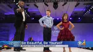 'Be Beautiful, Be Yourself' Fashion Show Is Saturday [Video]