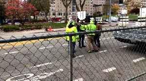 Reporter Update: Lisa Washington - Bigelow Boulevard Work [Video]