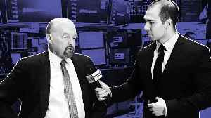 News video: Your Stock Market Breakdown: Jim Cramer on Jobs, Arista, Exxon, Alibaba and More