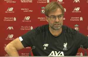 News video: Klopp - Authorities have to 'think about the players and not about their wallets'