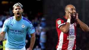 Premier League preview: Man City v Southampton [Video]