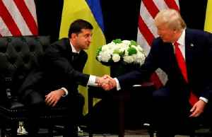 News video: Ukraine shakeup may derail Manafort-linked cases