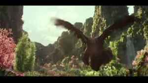 The secrets of Maleficent's wings have been revealed [Video]