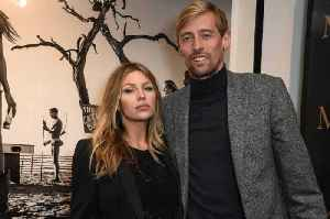 Peter Crouch's daughter mocked due to his height [Video]