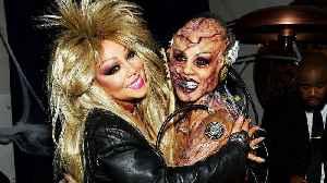 Adele, Lady Gaga & More Show Off Epic Halloween Costumes | Billboard News [Video]