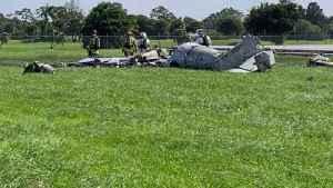 FAA, NTSB investigating deadly plane crash at Stuart Air Show [Video]