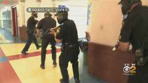 Unannounced Active Shooter Drills Upset Students, Parents [Video]