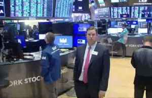 S&P 500, Nasdaq set record closing highs [Video]