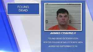 Jackson County man accused of his infant daughter's death found dead [Video]