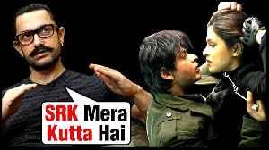 Shah Rukh Khan 31 SHOCKING CONTROVERSIES | Priyanka Chopra, Affairs, Salman FIGHT, Marriage [Video]