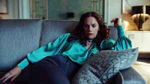 His Dark Materials- Ruth Wilson- Bringing Mrs. Coulter to Life [Video]