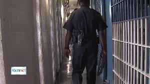 PolitiFact Wisconsin: Is the mass incarceration of African American men worse than those enslaved? [Video]