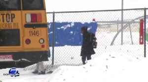 JeffCo Superintendent says 'grow up' regarding nasty comments about not cancelling school for snow [Video]