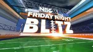 Friday Night Blitz - Level 2 Playoffs [Video]