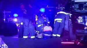 No arrests after California Halloween shooting kills 5 [Video]