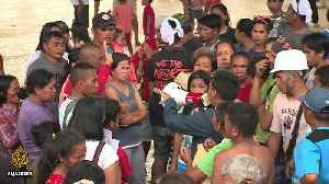 Lives in ruins: Thousands displaced by earthquakes [Video]