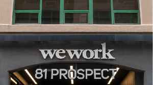 In Cost-Cutting Frenzy, WeWork Plans To Dump, Outsource Cleaning Staff [Video]