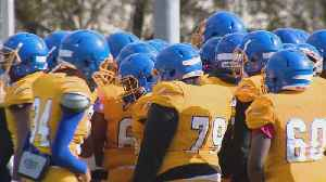 CPS Student Athletes Relieved To Participate In Post-Season After Teachers' Strike [Video]