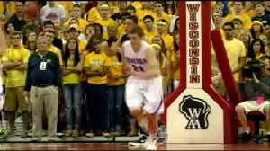 Matt Thomas' Onalaska High School friends and fans show support [Video]