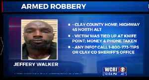 Clay Armed Robbery [Video]