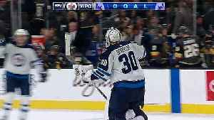 Kyle Connor completes Jets' comeback with overtime win [Video]