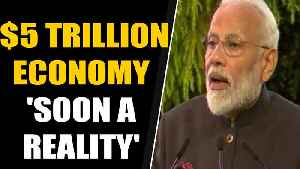 PM Modi in Bangkok asks Businessmen to invest in India, says this is the best time   Oneindia News [Video]